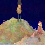 日式a小说小说幽灵拍照《女生镇少女Ghostpia风格个游戏矮图片
