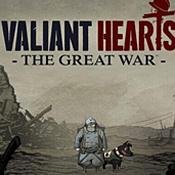 《勇敢的心:伟大战争》图文通关攻略(第一章)