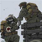 凄美战火爱情《勇敢的心:世界大战》交互式漫画下月免费上架