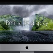 苹果发布5K超清屏iMac:分辨率最高的一体机
