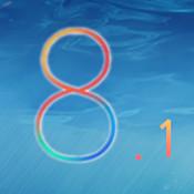 iOS8.1 正式版升级刷机教程