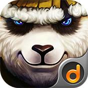 《太极熊猫》评测:碎屏动作大戏!打击感爆表!