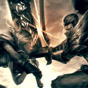苹果新游周刊第38期《龙族骑士团》《不死忍者》等