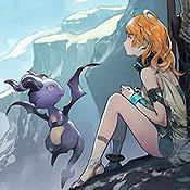 苹果佳游月榜2月刊 《最终幻想传奇:时空水晶》《进化之地》等