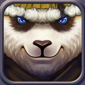 竞技场PK新贵 《太极熊猫》武神娜美的完美杀戮