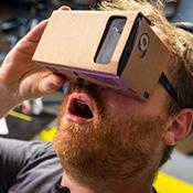 现阶段的手机VR娱乐 - cardboard 体验报告
