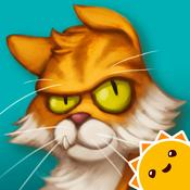 当乐试玩视频:《达芬奇的猫》适合孩子脑洞大开的游戏!