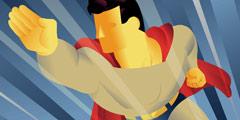 想当英雄没点绝招怎么行 九款游戏为你注入神奇力量