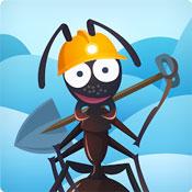 《蚁群-时光漫游》评测:来自未来世界的蚂蚁家族