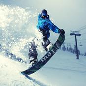 当乐试玩视频:《滑雪板盛宴2》跌跌又滑滑 魔鬼的步伐