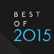 App Store年度榜单揭晓 《投影寻真》《虚荣》折桂