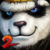 当乐试玩视频:《太极熊猫2》多了些创新,可细节又被忽略。