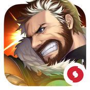 火车上的格斗对战《火车猛击》登陆iOS平台