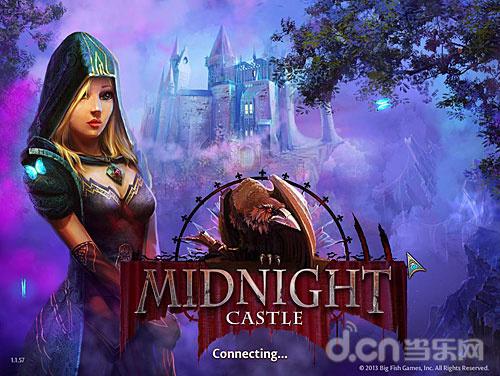 尘封的大门即将开启 《午夜城堡》8月22日登陆安卓_单机新闻_原创频道_当乐网