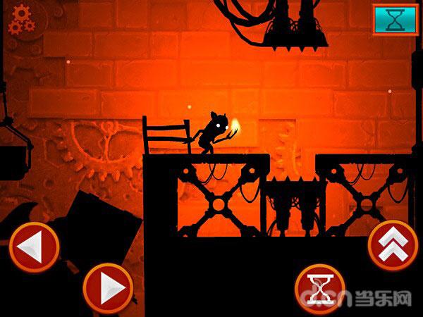 暗黑童话《引火精灵:第二个影子》已上架安卓 音画表现俱佳_单机新闻_原创频道_当乐网