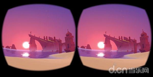 虚拟现实游戏时代已悄然降临 看Ustwo如何妙手生花