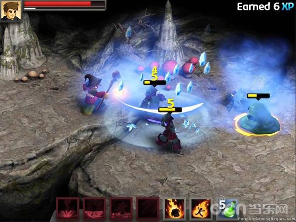 《战斗之心:传承 Battleheart Legacy》