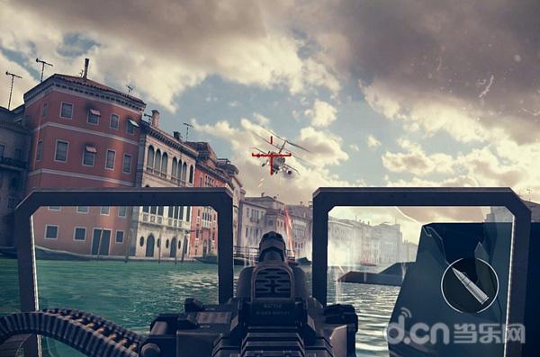 《现代战争5:眩晕风暴Modern Combat 5 Blackout》