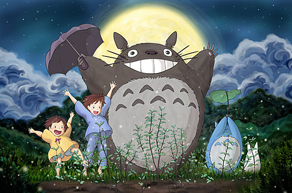造梦者与他的童话故事 - 宫崎骏风游戏专题_游戏推荐_原创频道_当乐网
