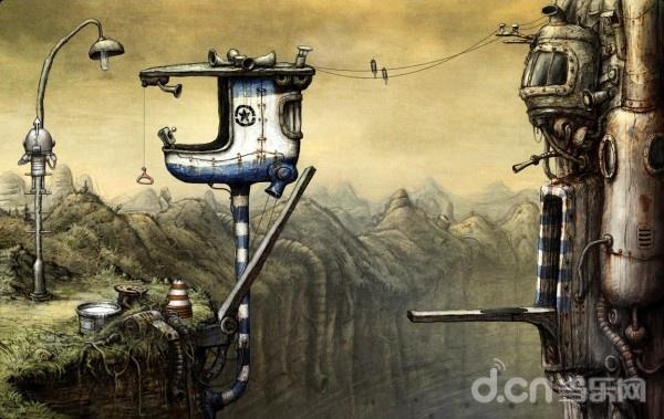 机械迷城.jpg