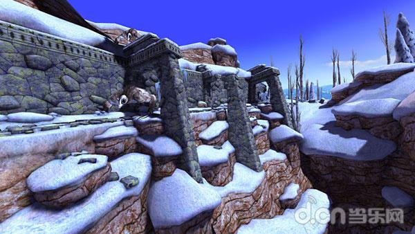 神庙逃亡 VR