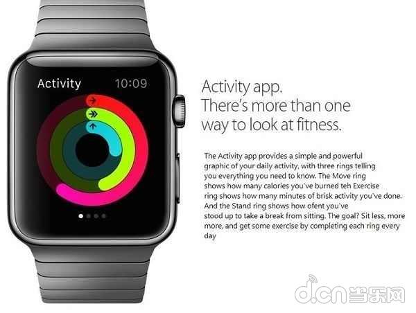 Apple Watch 4 月上市 苹果商标公开_硬件消息_原创频道_当乐网