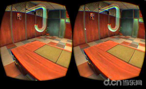 虚拟现实设备专属游戏《Esper》曝光 讲述1975年的超能力事件 _单机新闻_原创频道_当乐网
