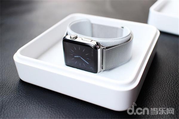 目前来看Apple Watch只是手机的辅助设备