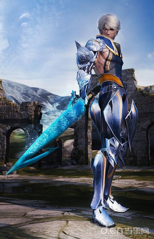 越来越近!SE年度重磅大作《MOBIUS最终幻想》开启事前登录_单机新闻_原创频道_当乐网