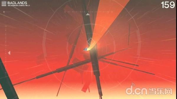 极炫3D飞行游戏《Hyperburner》首曝 近期将上架!_单机新闻_原创频道_当乐网