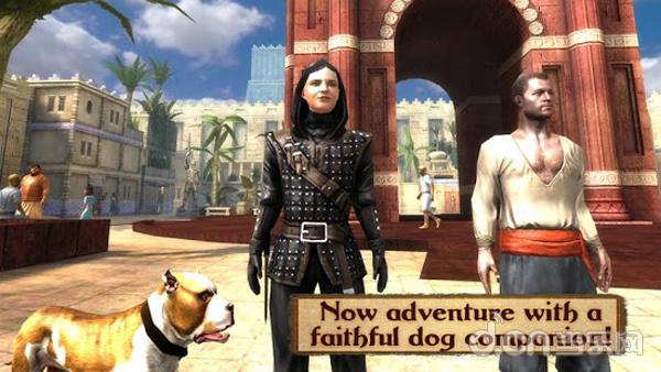 家有一狗如有一宝 十款狗狗主题游戏推荐 _游戏推荐_原创频道_当乐网