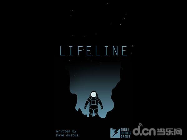 微惊悚另类文字冒险游戏《Lifeline》安卓版制
