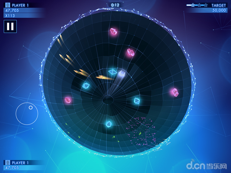 游戏去年年底发行,终于在今年6月正式上架移动平台