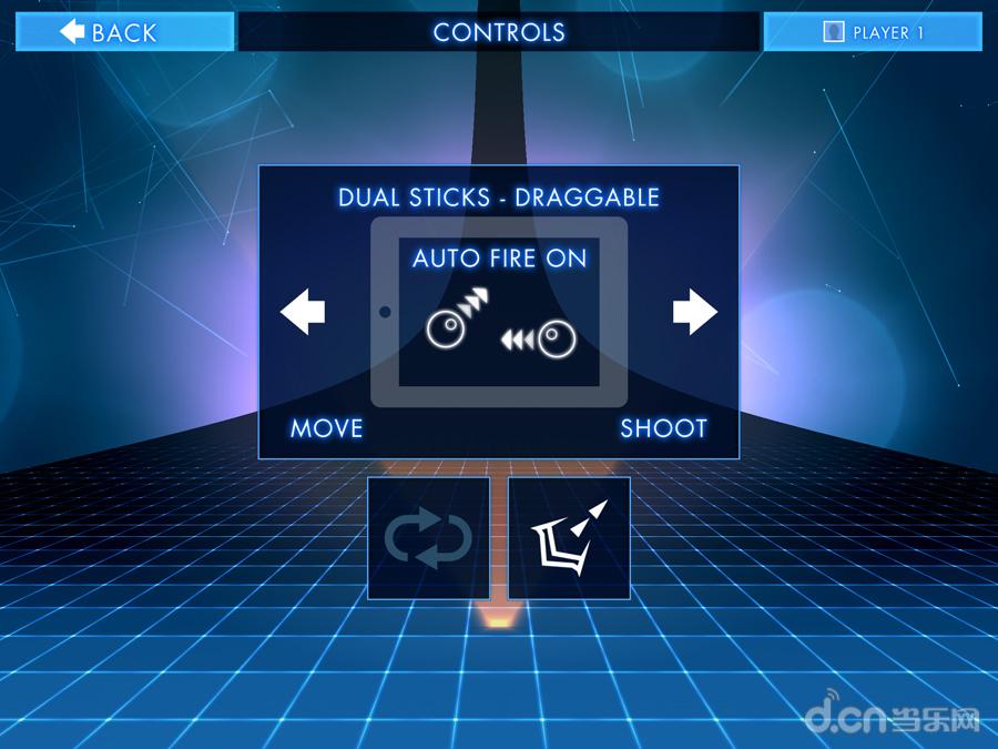 对于不同的设备,不同的按钮布局相信能派上用场