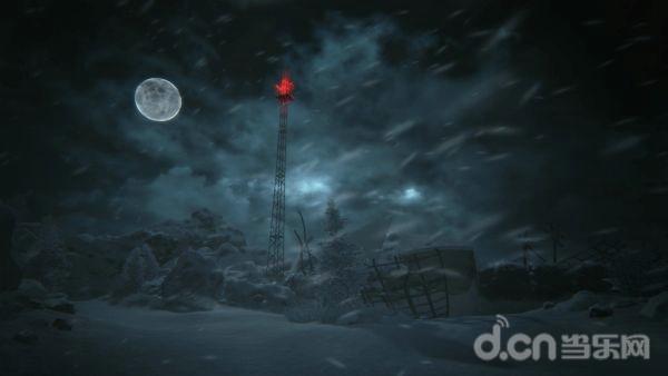 真实离奇事件改编 虚幻引擎4打造恐怖游戏《Kholat》最新画面发布!_主机游戏_原创频道_当乐网
