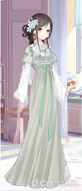 《奇迹暖暖》古装控最爱 公主级关卡掉落古装推荐