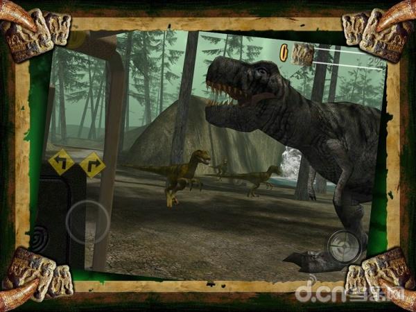 恐龙远征 Dinosaur Safari
