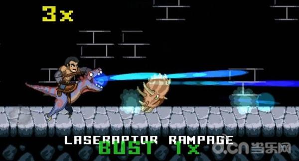重拳出击 Punch Quest