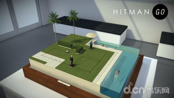 杀手47:行动 Hitman GO