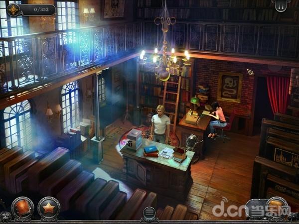 22岁的老游戏 《加百利骑士:先祖之罪》20周年重制版7月23日上架 _单机新闻_原创频道_当乐网