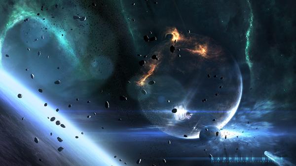 三体之外的精妙绝伦 十款科幻主题游戏推荐_游戏推荐_原创频道_当乐网