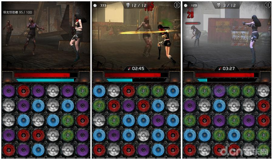 也许,女刺客的战斗英姿更受玩家们欢迎