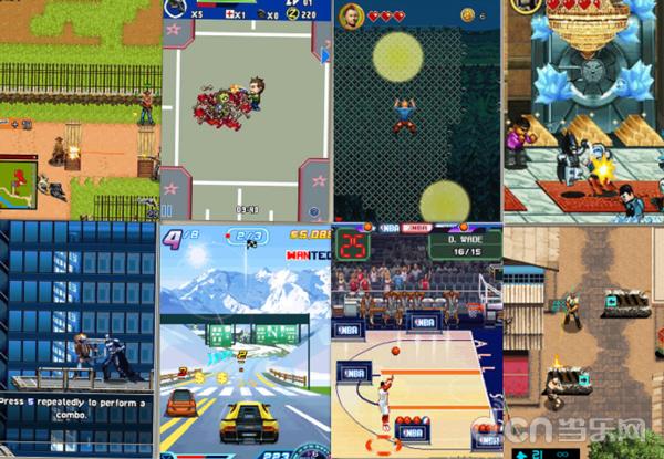 曾几何时 每一款游戏都能带给我们无数感动