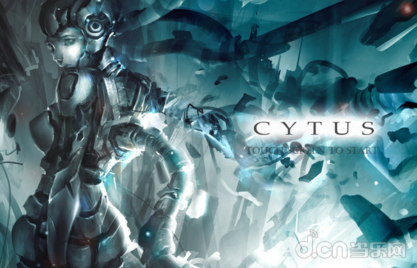 """《Cytus》堪称是雷亚""""发家致富""""的作品"""