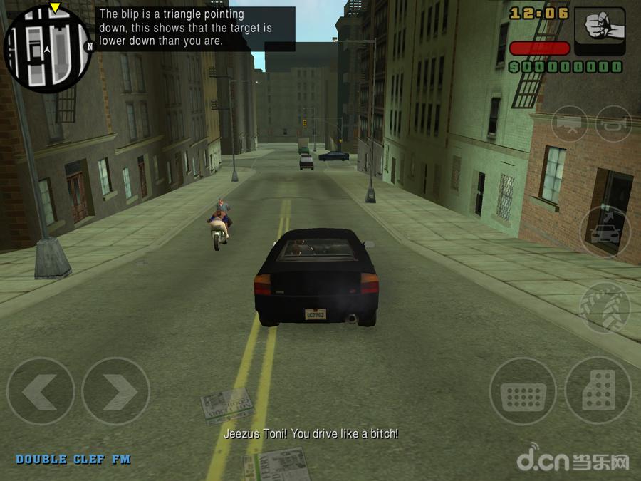 游戏的画面在分辨率上有所加强,但难掩粗糙