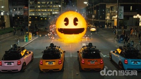 《表情大战》国内9月上映加入emoji表情qq兔像素包喵小图图片