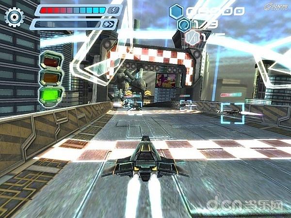 十大最好玩手机竞速游戏专题