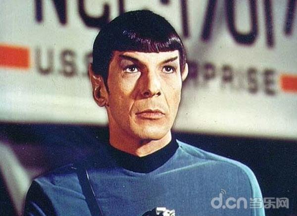"""老牌影星""""史波克""""逝世 《星际迷航在线》将为其建造纪念碑图片"""