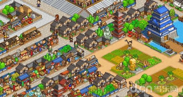 城市建造类游戏推荐  类别:模拟游戏