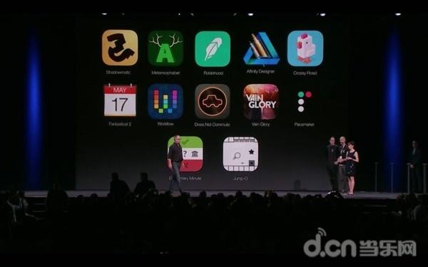 苹果iphone游戏专题